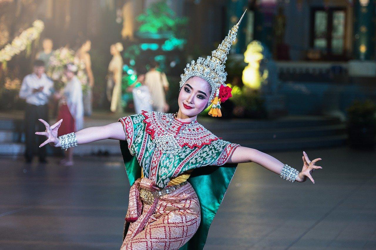 Top 10 Reasons to Visit Bangkok